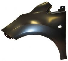 FORD   KA  2  PASSENGER  SIDE WING N/S  NEW   2008 - 2012
